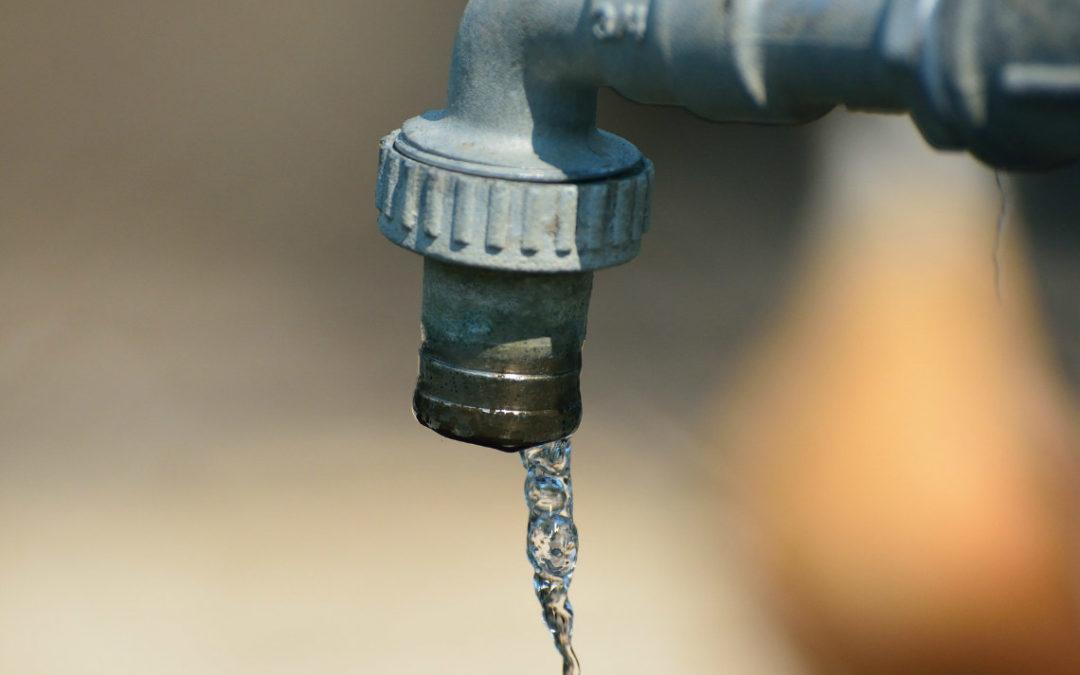 Este es el plan de la CDMX contra el megacorte de agua